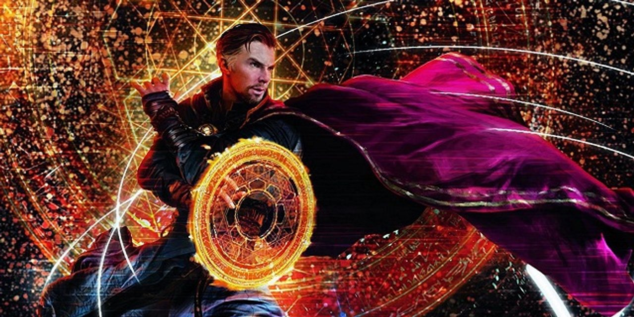 Бенедикт Камбербэтч появился на съемках Мстители: Война бесконечности - фото 51973