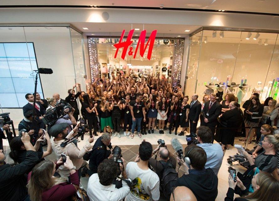 Как захватить мир: история шведского бренда H&M - фото 54714