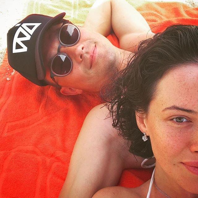 Даша с Артемом - фото 54483