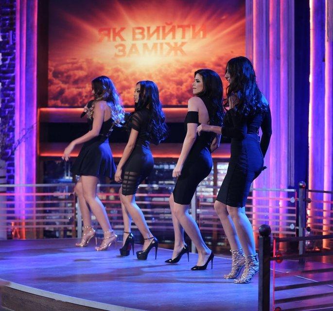 Дебютная песня группы Холостячки - фото 54004