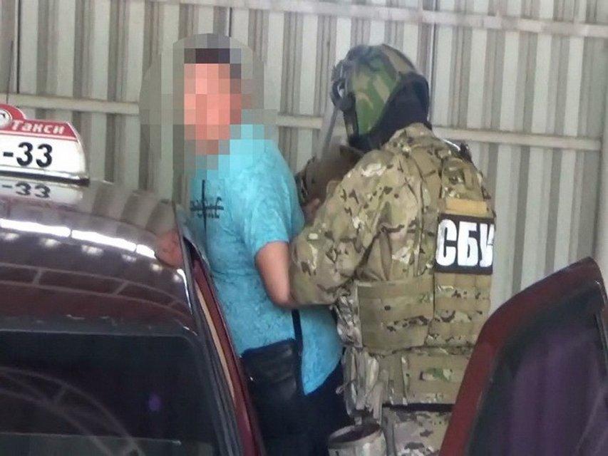 На Донбассе разоблачили шпионскую сеть Генштаба РФ - фото 50868