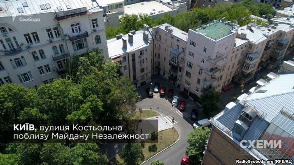 Элитная недвижимость и авто: Что известно о новом главе экономического управления СБУ - фото 53476