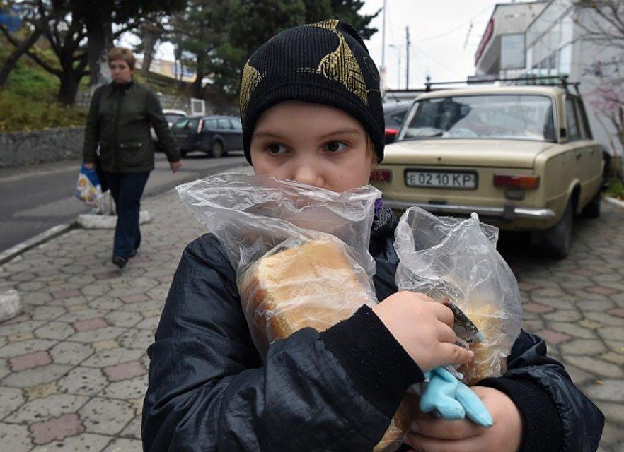 Крым. Еда - фото 53533