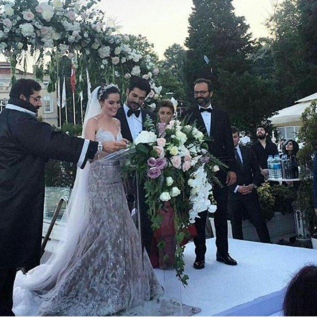 Свадьба звезд - фото 54958