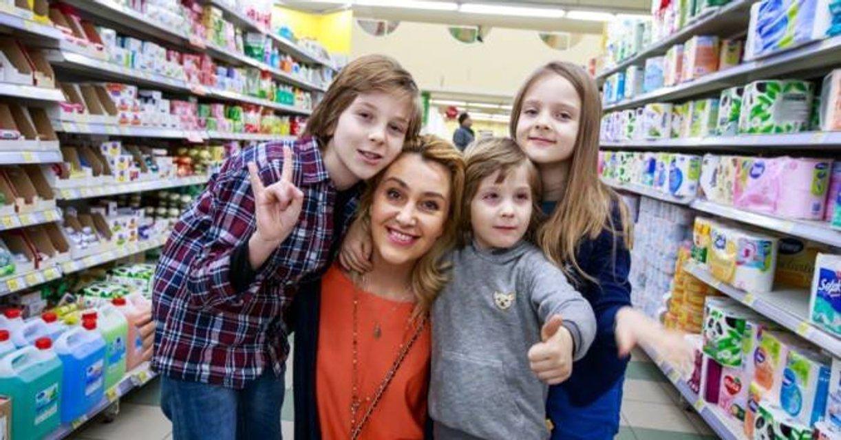 Дети Егоровой - фото 52965