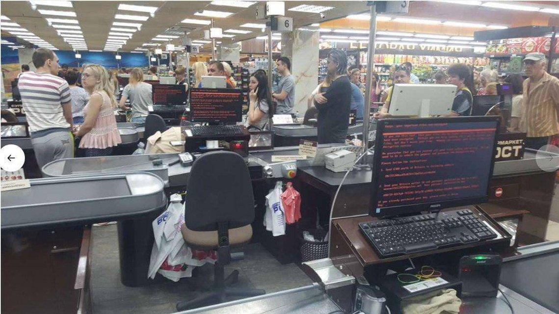 Супермаркеты в Харькове - фото 54416