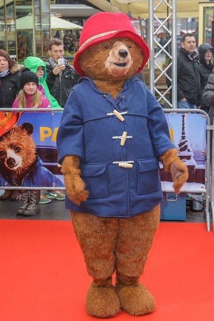 Медвежонок Паддингтон - фото 54588