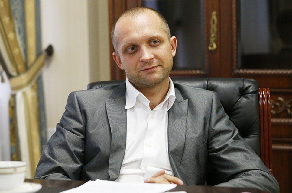 Максим Поляков - фото 52656