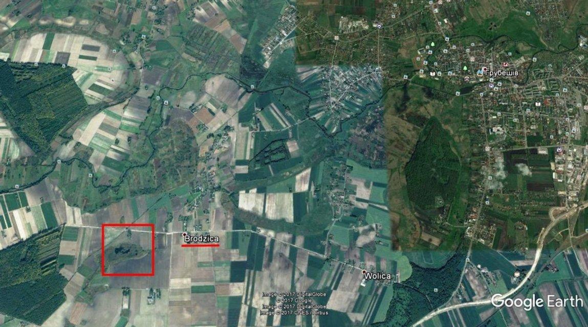 В Польше нашли тело украинки - фото 52964