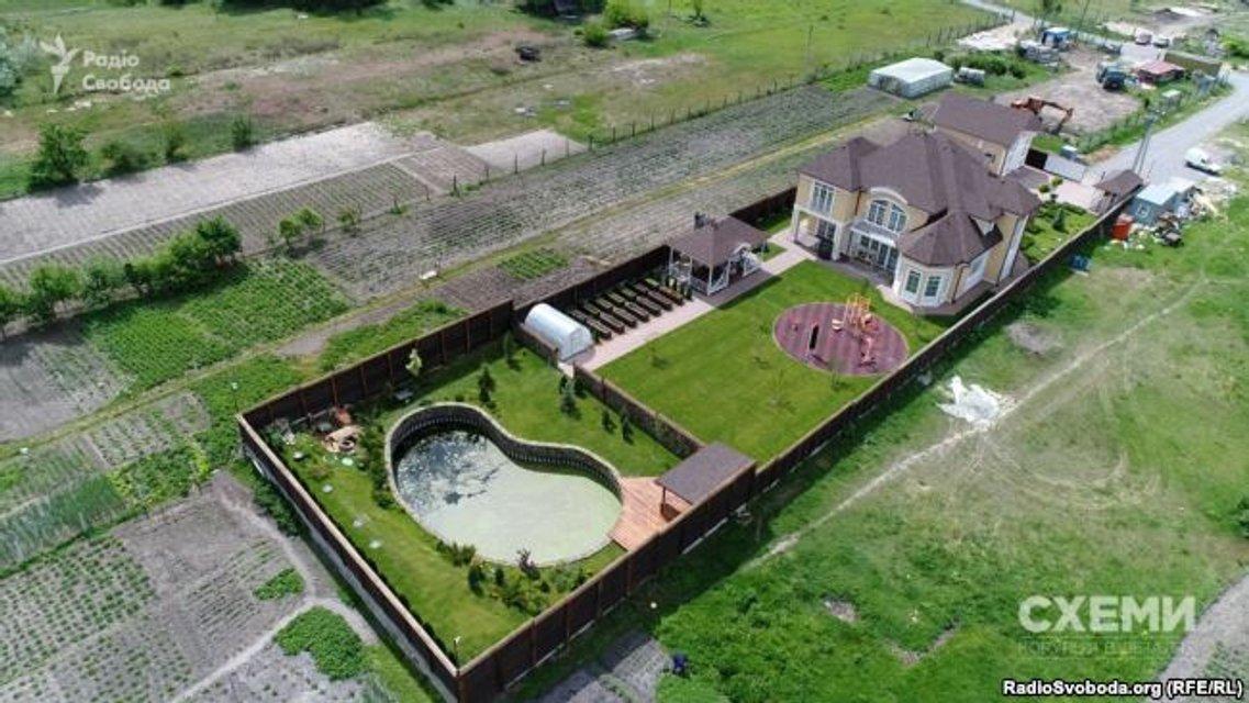 Элитная недвижимость и авто: Что известно о новом главе экономического управления СБУ - фото 53478