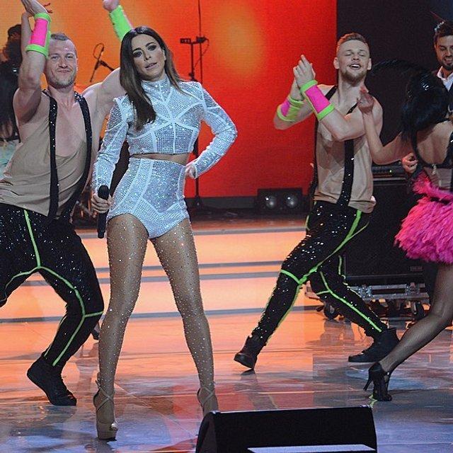 Пророссийская певица Ани Лорак - фото 52931