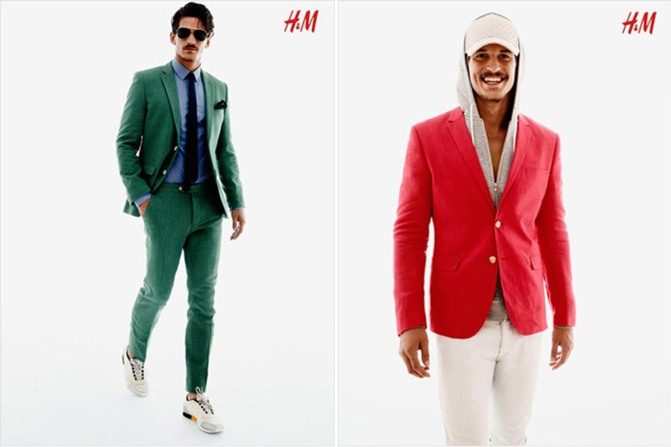 Как захватить мир: история шведского бренда H&M - фото 54715