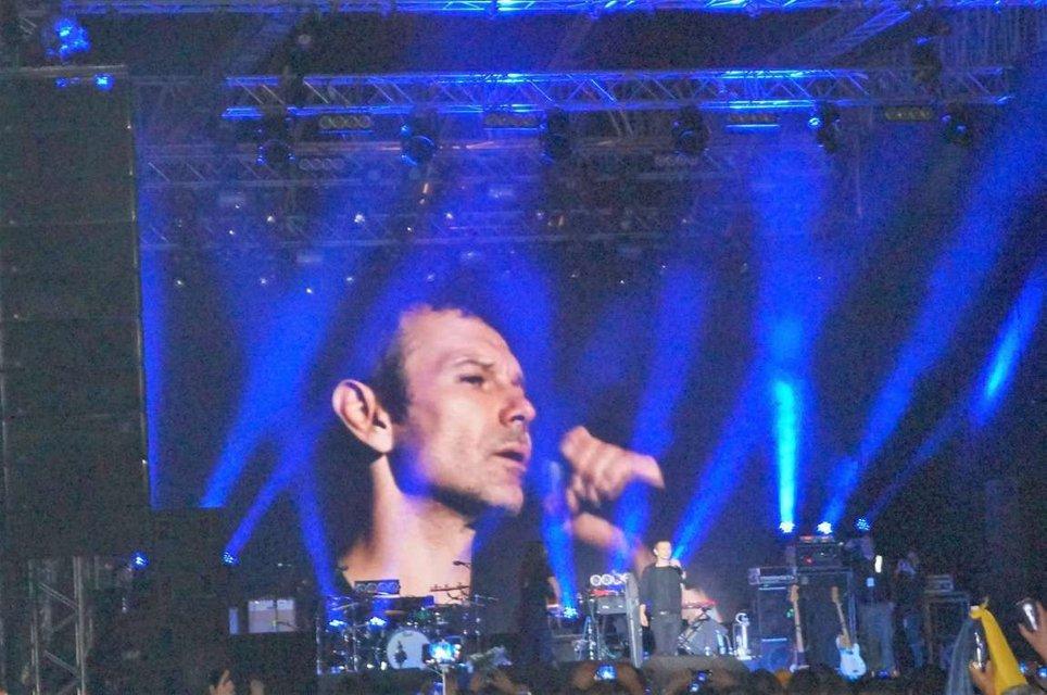 Гром и молнии: Океан Эльзы дали сумасшедший концерт на Донбассе - фото 50813