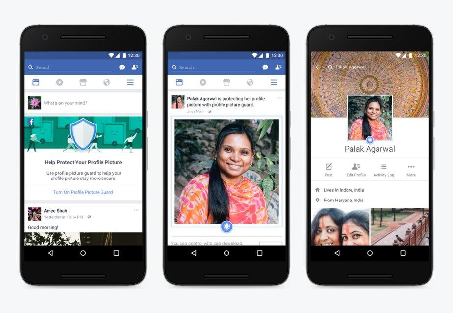 Facebook вводит новые ограничивающие функции - фото 53489