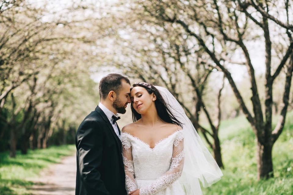 Свадьба Джамалы - фото 54788