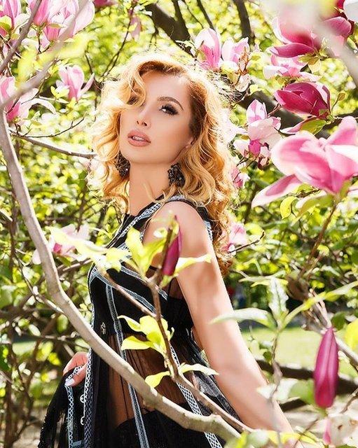 """Сексуальная украинская модель показала, с чем поедет на """"Мисс Земля"""" (фото) - фото 49291"""