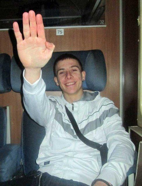 Воевавший на Донбассе боевик из Сербии погиб в Сирии - фото 52746