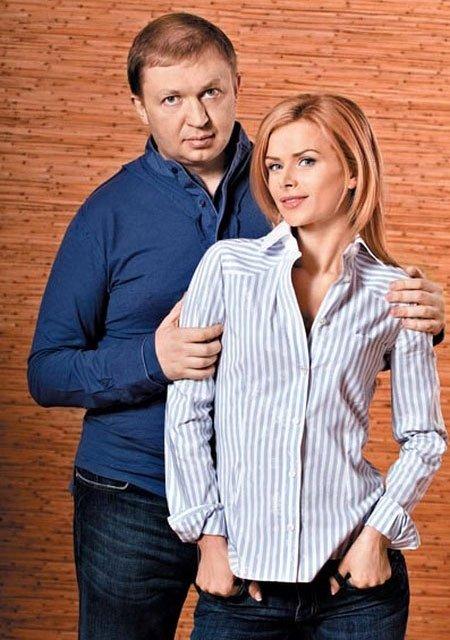 Одиозный нардеп Татьяна Донец готовится стать мамой - фото 50061