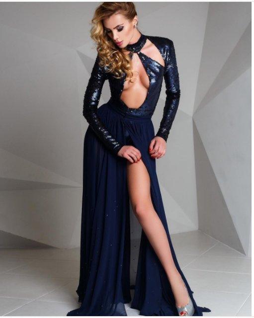 """Сексуальная украинская модель показала, с чем поедет на """"Мисс Земля"""" (фото) - фото 49290"""