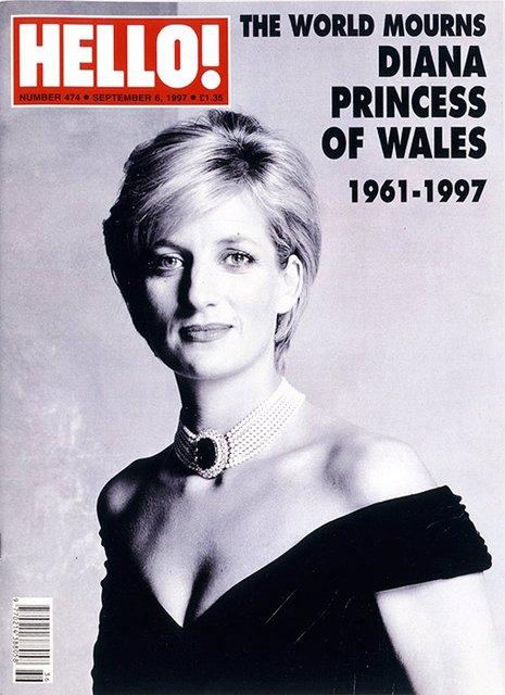Обложка невышедшего номера журнала - фото 55000