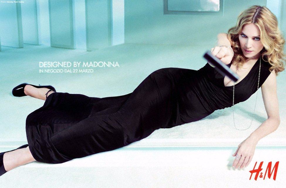 Как захватить мир: история шведского бренда H&M - фото 54701