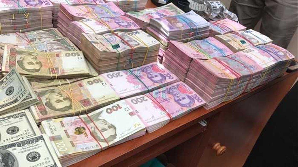 """50 миллионов в месяц: СБУ накрыла """"конверт"""", финансировавший террористов - фото 51341"""