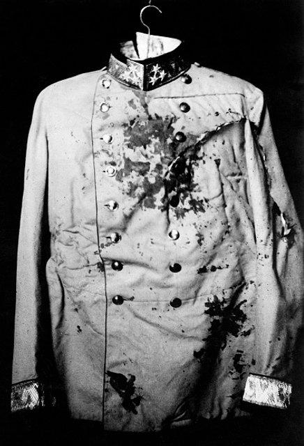 Мундир Франца Фердинанда - фото 54764
