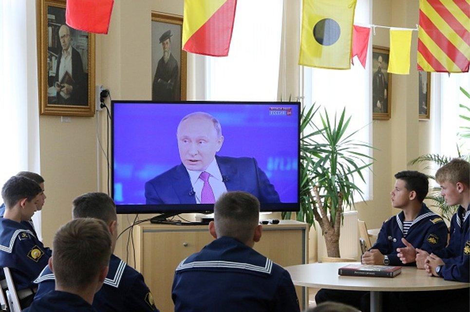 Путин как заменитель еды - фото 53520