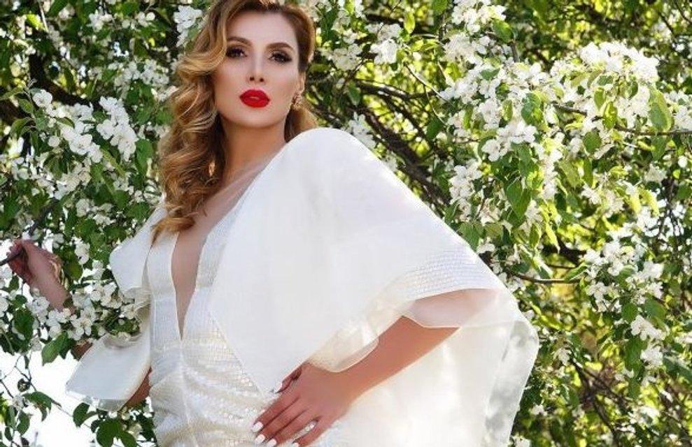 """Сексуальная украинская модель показала, с чем поедет на """"Мисс Земля"""" (фото) - фото 49288"""