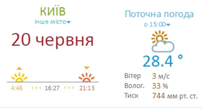 В Киеве ограничили въезд грузовиков - фото 52673
