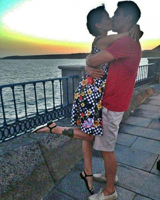В соцсетях обсуждают расставание Холостяка Дмитрия Черкасова и Лиды Немченко - фото 49135