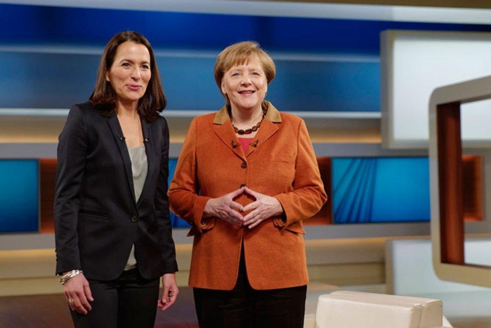 Железная фрау: Как Ангела Меркель заставила весь мир себя уважать - фото 57925