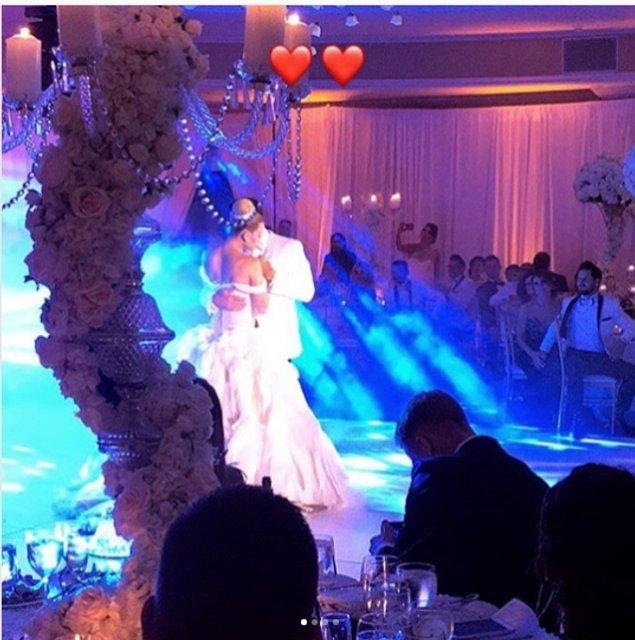 Максим Чмерковский женился на Пете Джейн Мургатройд - фото 56644