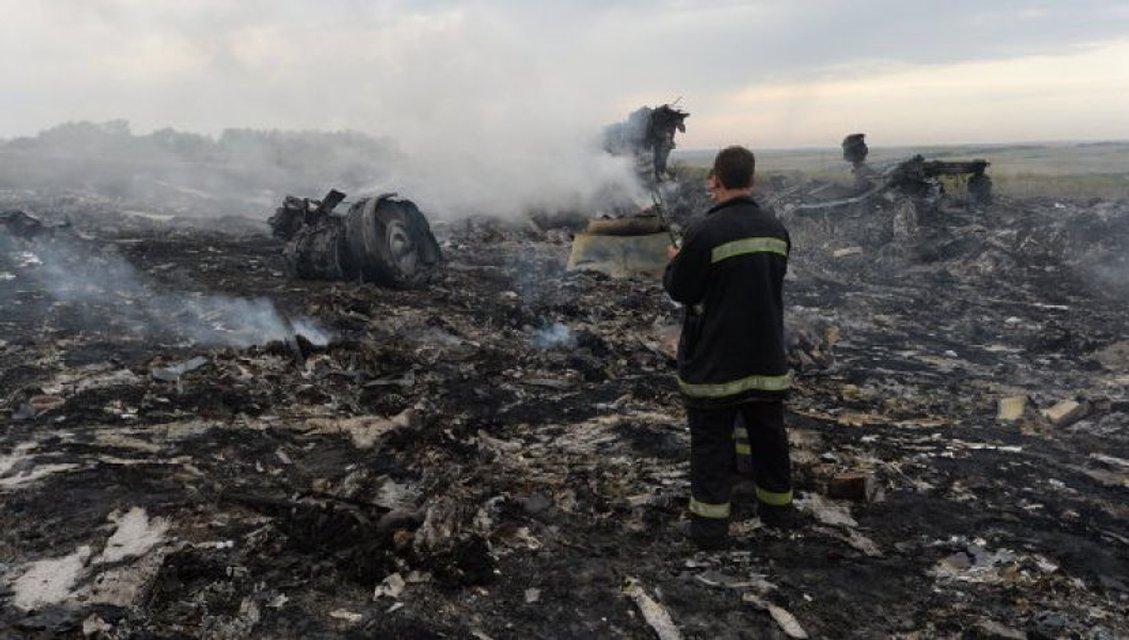 Свидетель по делу MH17: мы вели 'Бук' целый день - фото 58325