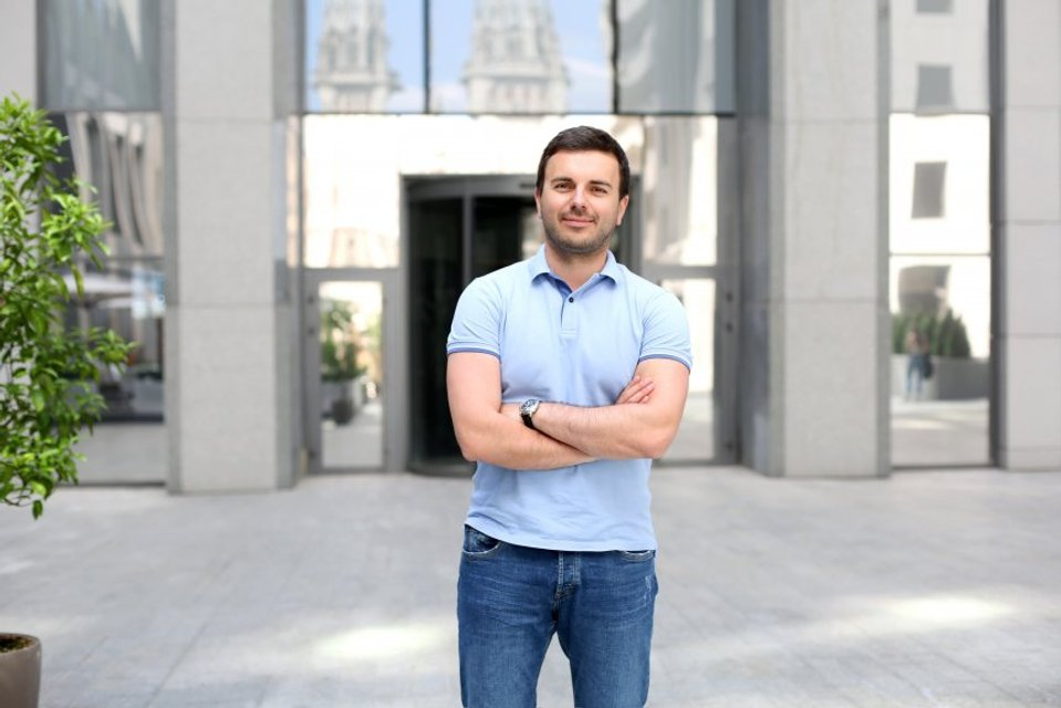 Григорий Решетник о карьере - фото 61618