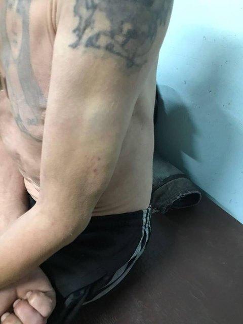 Трое полицейских Донецкой области улучшали раскрываемость с помощью пыток - фото 59477