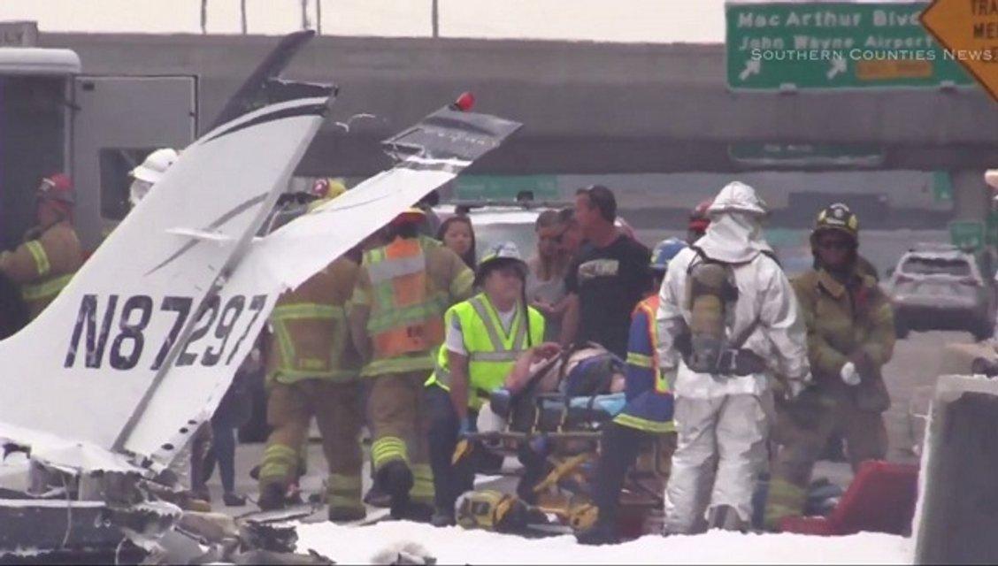 Двое людей получили ранения - фото 55087