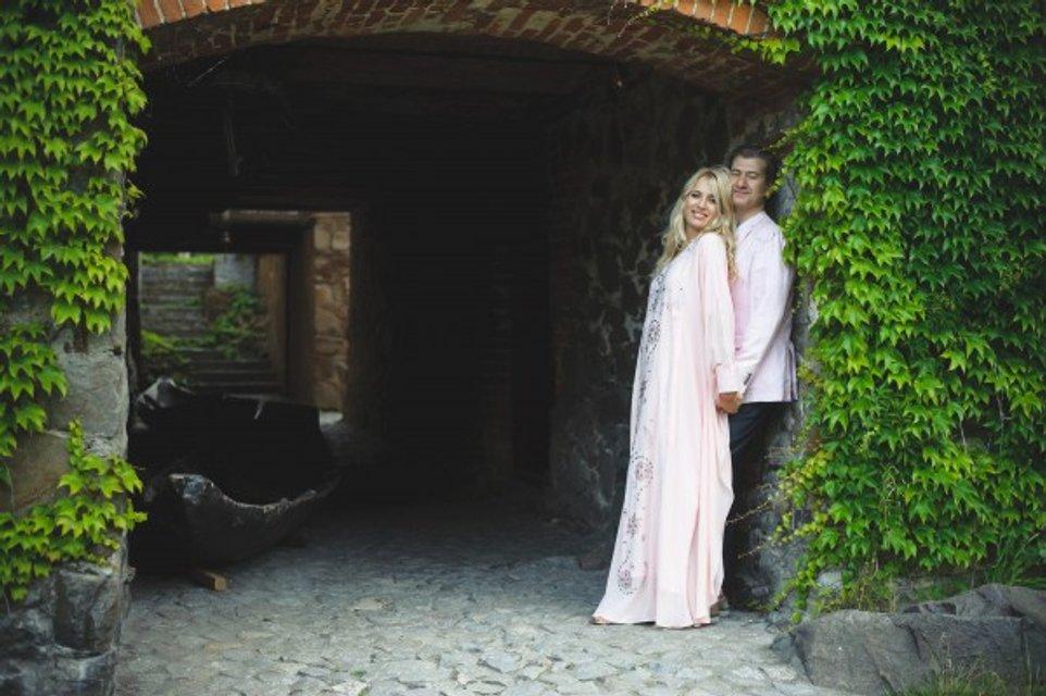 Ольга Горбачева и Юрий Никитин - фото 55772