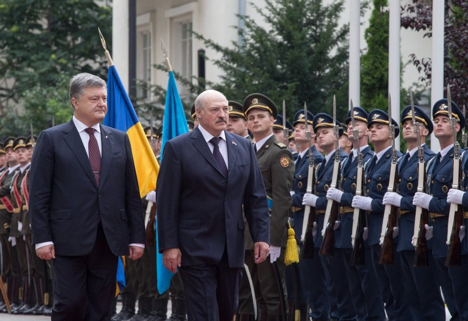 Беларуси может понадобиться защита от агрессора - фото 59834