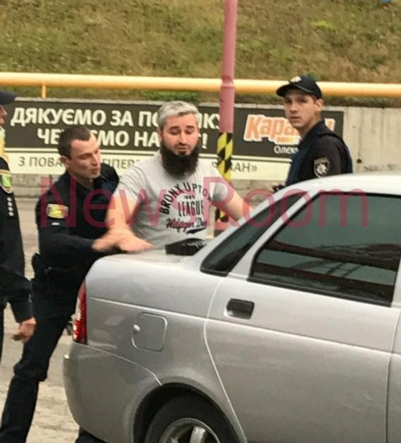 Задержание боевиков ИГИЛ - фото 57763