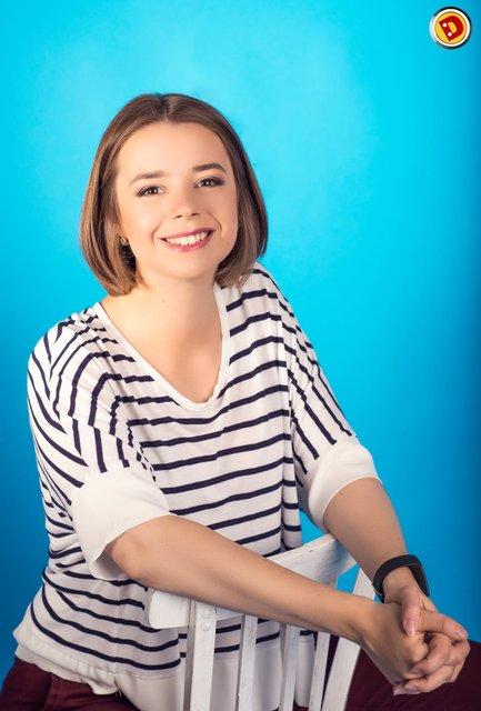 Ольга Арутюнян стала девятой участницей 'Дизель-шоу' - фото 62137
