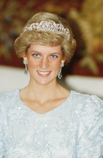 Принцесса Диана: фото - фото 61691