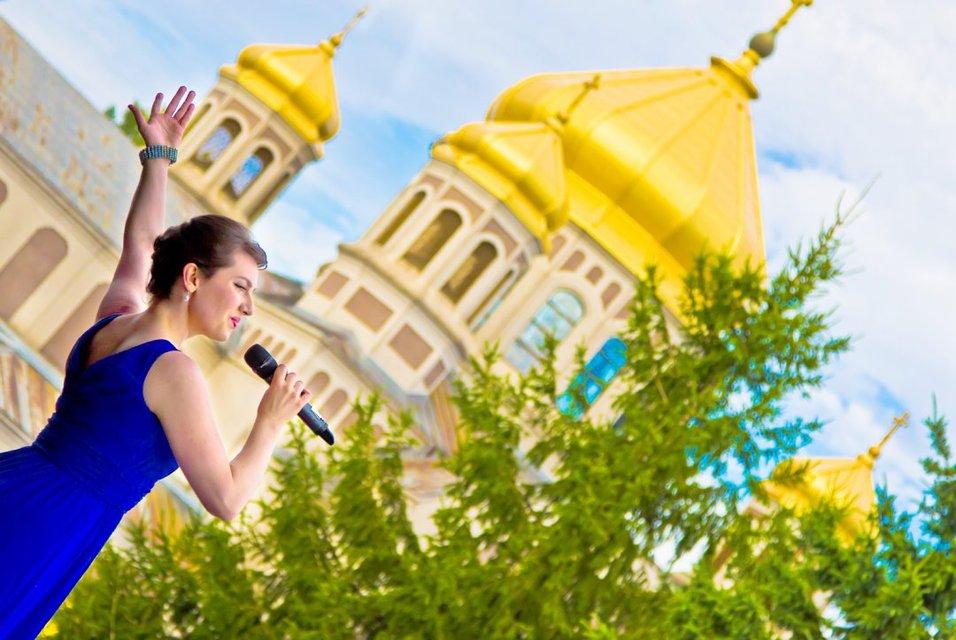 Фестиваль украинской культуры в Оттаве - фото 59976