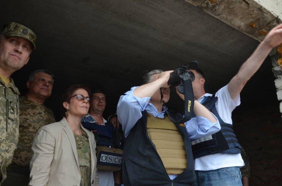 Кто такой Курт Волкер: чем известен спецпредставитель США по Украине - фото 60134