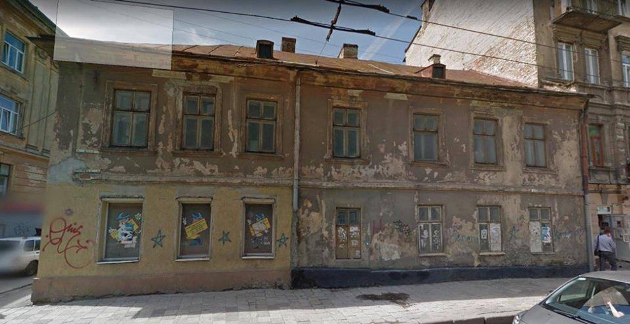 Здание напоминает Театр на Подоле - фото 61570