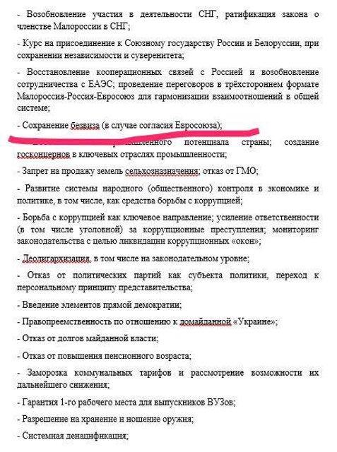 Мала Россия, да похмелье велико: Что за дичь творится на оккупированных землях Донбасса - фото 58938