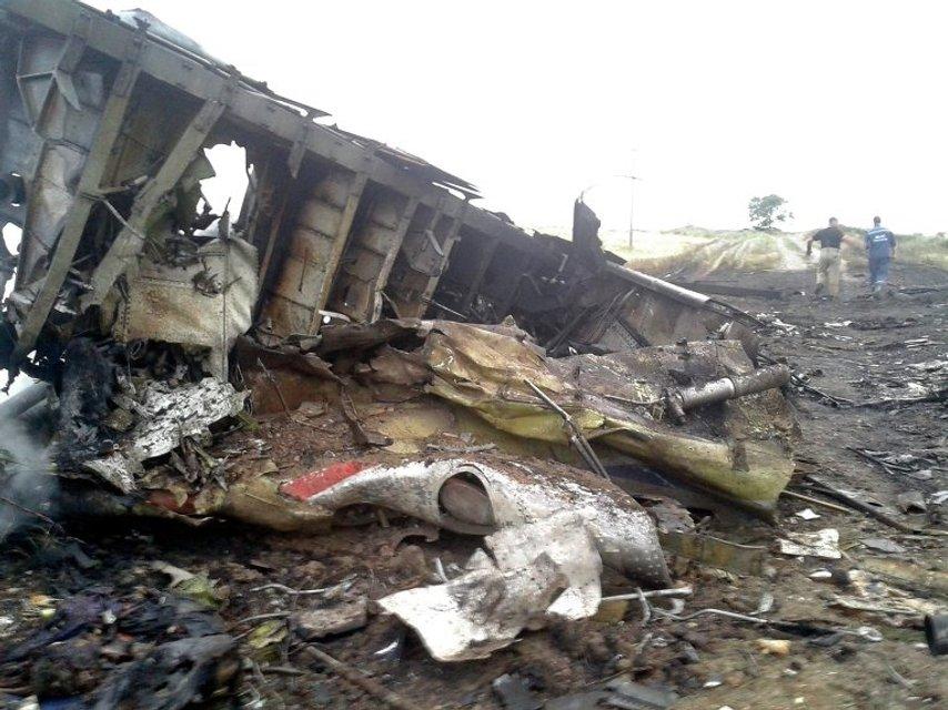 Свидетель по делу MH17: мы вели 'Бук' целый день - фото 58324