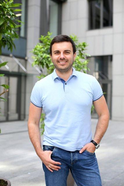 Григорий решетник рассказал о новом сезоне Холостяка - фото 61621