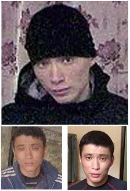 """СМИ установили имя второго """"заблудившегося"""" ФСБшника - фото 55515"""