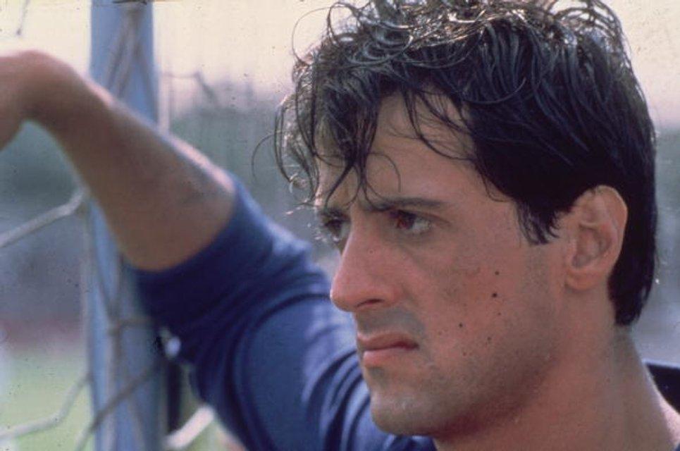 Сильвестр Сталлон в 1981 году  - фото 55964